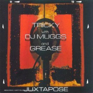 Juxtapose (album)