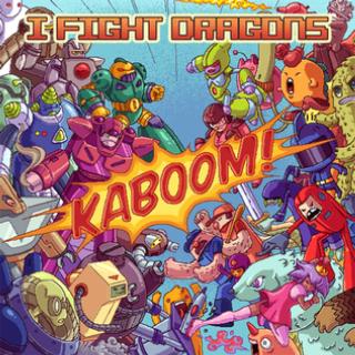 Kaboom! (album)