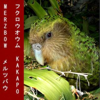 Kakapo (album)