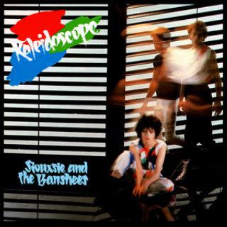 Kaleidoscope (Siouxsie and the Banshees album)