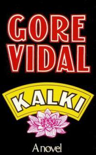Kalki (novel)