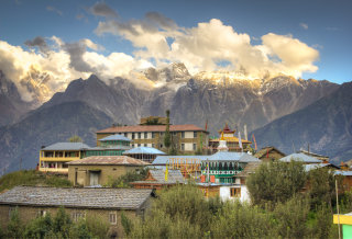 Kalpa, Himachal Pradesh