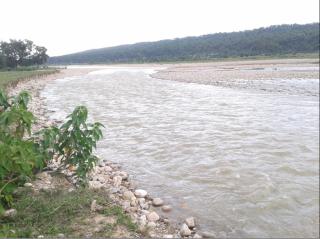 Kamala River