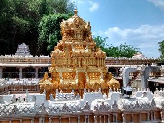 Kanaka Durga Temple