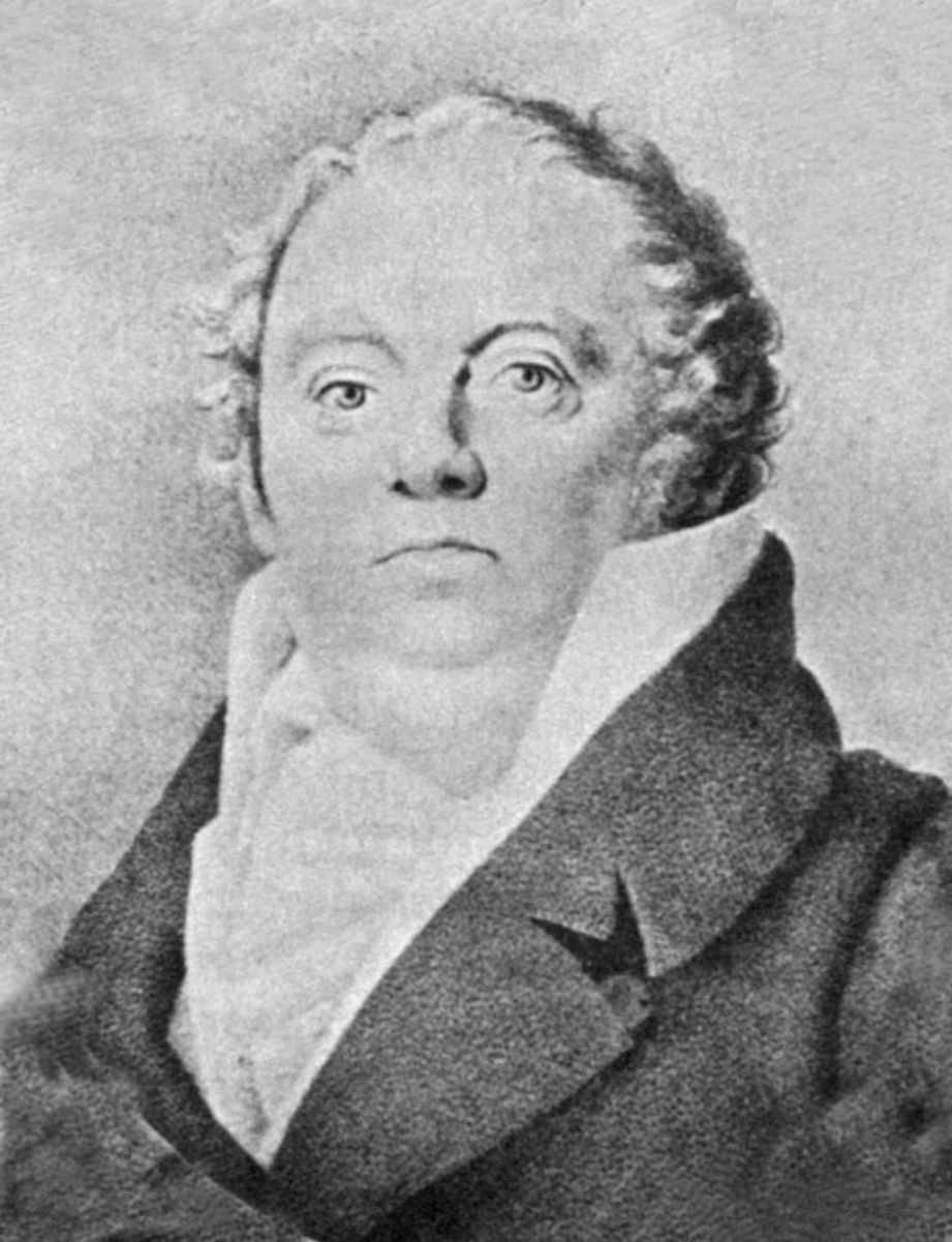 Karl Asmund Rudolphi (1771-1832)