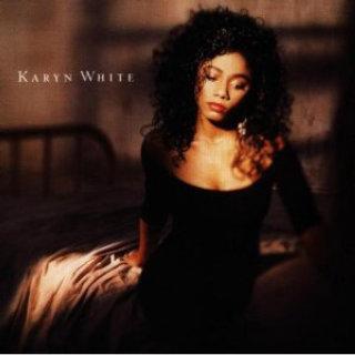 Karyn White (album)