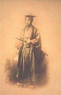 Kawakami Gensai
