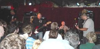 Keelhaul (band)