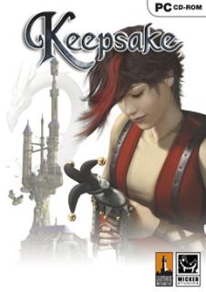 Keepsake (video game)
