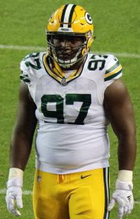 Kenny Clark (defensive tackle)