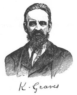 Kersey Graves