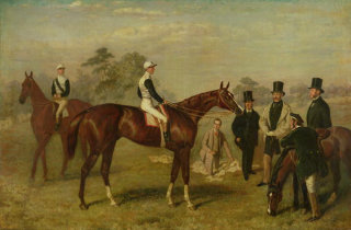 Kettledrum (horse)
