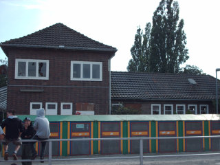 Kevelaer station