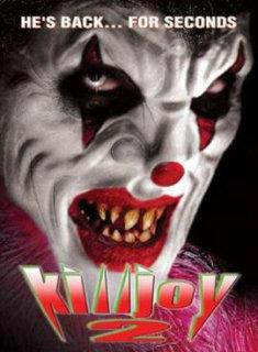 Killjoy 2: Deliverance from Evil