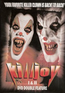 Killjoy (film series)