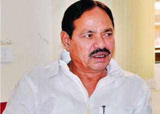 Krishna Murari Moghe