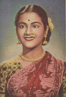 Kumari Kamala
