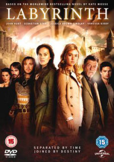 Labyrinth (miniseries)