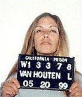 Leslie Van Houten