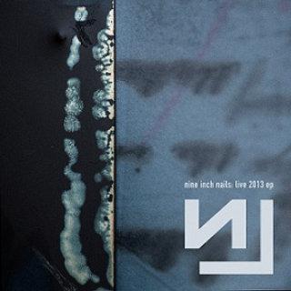 Live 2013 (Nine Inch Nails EP)