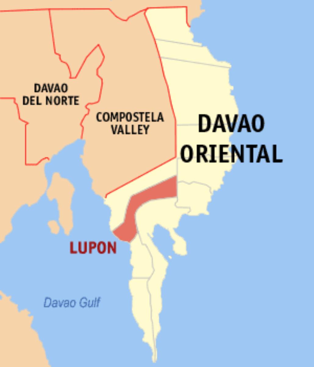 Lupon, Davao Oriental Wiki