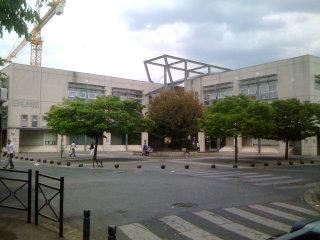 Lycée Suger