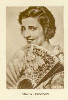 Maria Jacobini