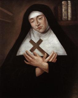 Marie of the Incarnation (Ursuline)
