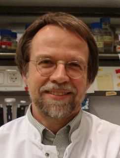 Martin Zenke