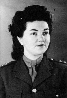 Mary Morris (diarist)