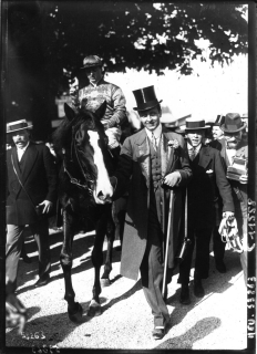 Maurice de Rothschild