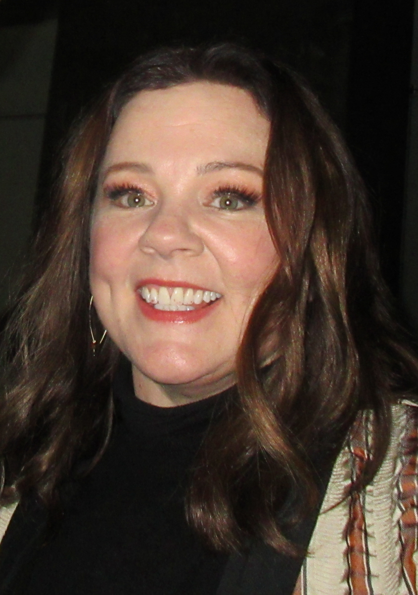 McCarthy in 2018