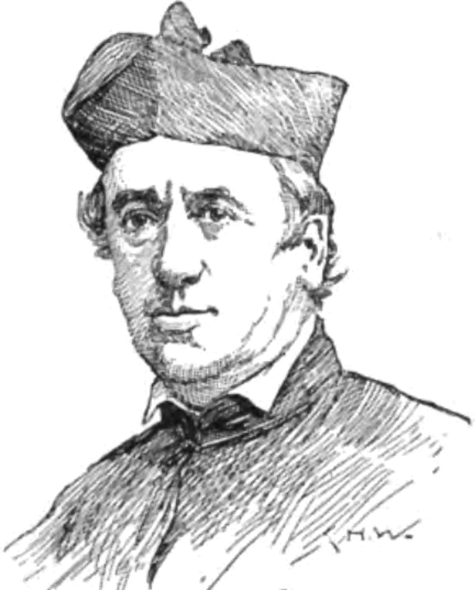Michael O'Connor (bishop) Wiki