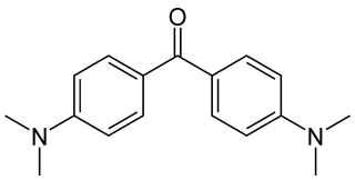 Michler's ketone