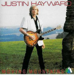 Moving Mountains (Justin Hayward album)