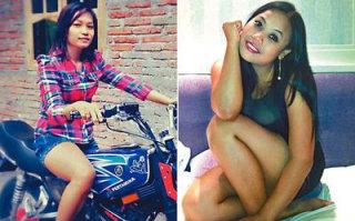Murders of Sumarti Ningsih and Jesse Lorena