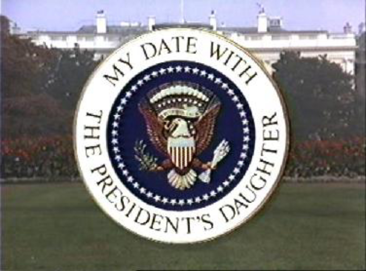 My date with the president daughter
