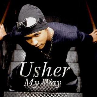 My Way (Usher album)