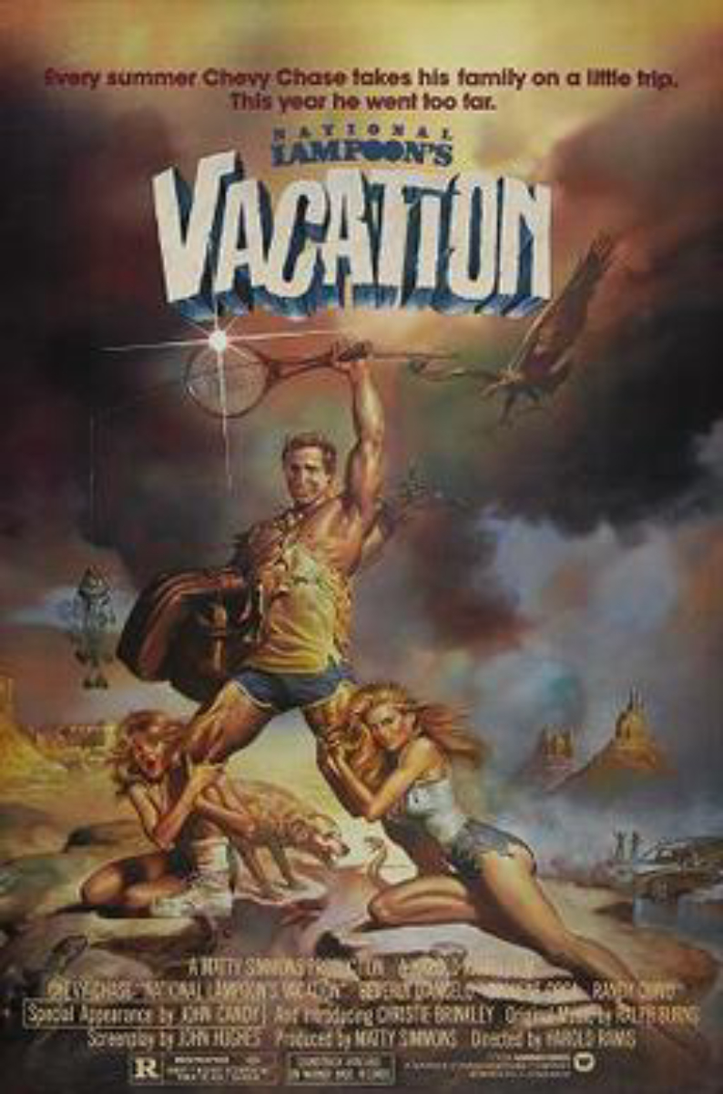 National Lampoon's Vacation Wiki
