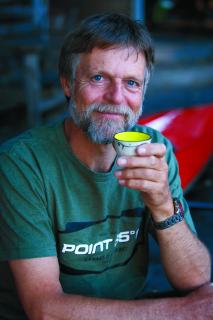 Nigel Foster (kayaker)