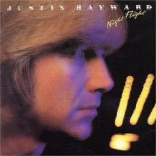 Night Flight (Justin Hayward album)