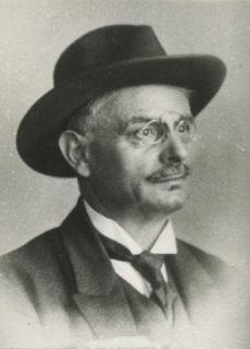 Nik Welter