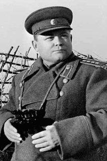Nikolai Vatutin