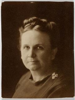 Nita Kibble