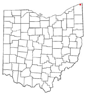 North Kingsville, Ohio Wiki