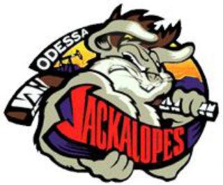 Odessa Jackalopes (1997–2011)