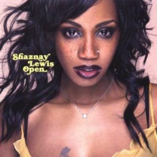 Open (Shaznay Lewis album)