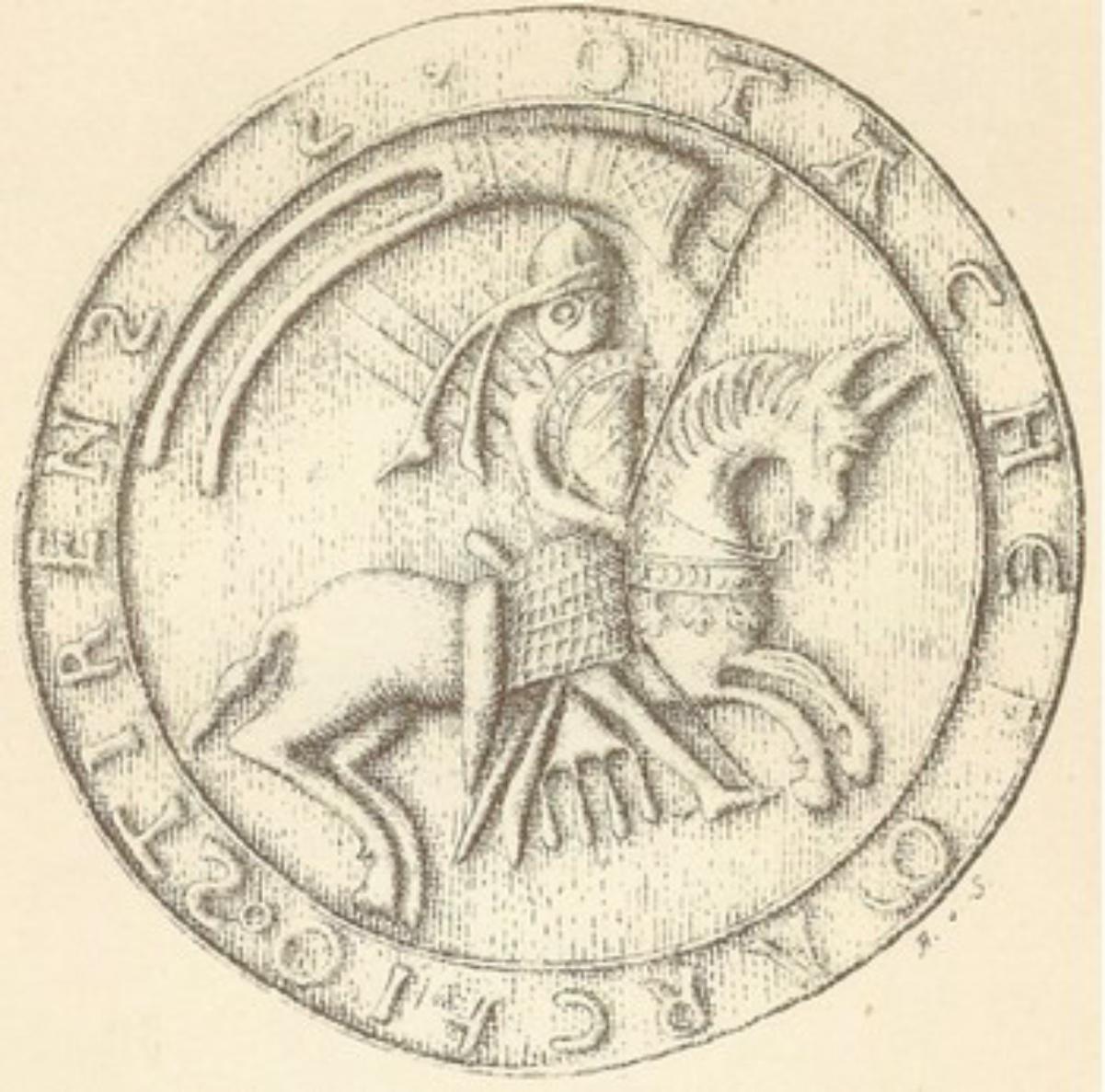 Ottokar III of Styria