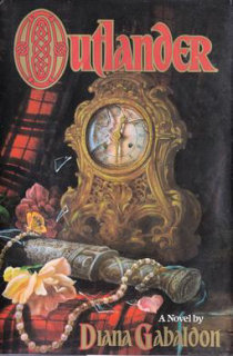 Outlander (novel)
