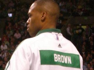 P. J. Brown